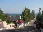 Отдых всей семьей на Азовском море!