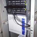 Телефонизация предприятий и офисов,  установка мини АТС