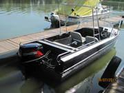 Продам лодку Казанку 5М3