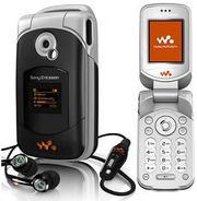 Продам мобильный телефон Sony Ericsson W300i