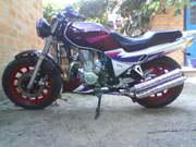 Продам мотоцикл Alphamoto YM 200