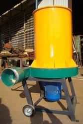 Измельчитель соломы ИС-500 (соломорезка)