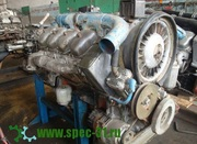Запчасти на TATRA 148/ 813/ 815 .Запчасти к  двигателям Tatra 928/929/930.