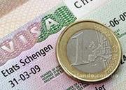 виза шенген мульти