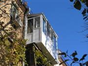 металлопластковые окна,  балконы,  лоджии