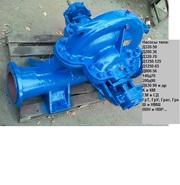 Продам насос 320-50 с двиг. новый