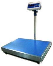 Весы торговые электронные платформенные,  усиленные на 600кг.Гарантия.