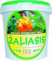 Жидкое мыло на основе калия Žaliasis