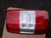 Продам б/у задние оригинальные фонари на Volkswagen caddy 2005 г.