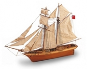 Срочно продам сборную модель корабля Artesania Latina SCOTTISH MAID.