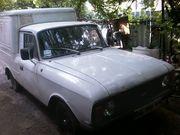 Продам Москвич ИЖ-2715