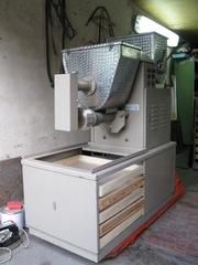 Пресс по изготовлению макаронных изделий