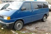 Продам Volkswagen Transporter T4 в Кировограде