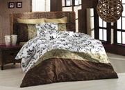 Комплект постельного белья молодоженам
