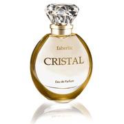 Продам Парфюмерную воду для женщин faberlic CRISTAL