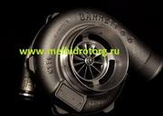 ремонт турбин на иномарки