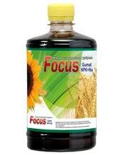 Гумат FOCUS NPK+Na органоминеральное удобрение