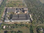 Аренда производственных площадей