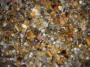 Куплю радиодетали,  техническое серебро,  лом,  Украина,  не посредник