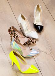 Женская обувь в наличии и под заказ