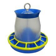 Кормушка бункерная для домашней птицы  от 28, 35 грн. оптом