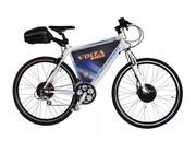 Электровелосипед Вольта Одиссей