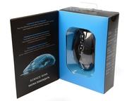 Мышь Logitech G100s Optical Gaming Mouse (blue)