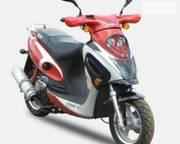 Продам дешево скутер 125кубов Spark SP125s-16