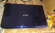 Ноутбук Acer Aspire5542G AMD Turion X2 Ultra M620 (2.5 ГГц)