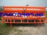 Сеялка зерновая СЗ 3, 6