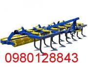 Культиватор для сплошной обработки почвы,  навесной КСОН-3, 5