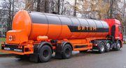 ООО «УКРТРАНСНАФТА ГРУП» поставляет битум дорожный БНД 70/100 (МНПЗ)