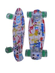 Скейт Penny Board MS City Limited Edition