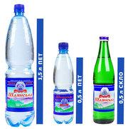 Продается минеральная вода,  опт