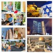 Легальная работа в Израиле для мужчин и женщин,  семейных пар.