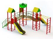 Детские площадки от производителя.