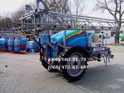 Прицепной ОП 2500/18 МАКСУС 2500 Польский гидравлика+смеситель