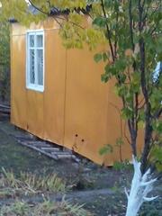 Дачный участок находится рядом с с.Ново-Павловка