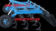 Культиватор КНПО -4 прицепной с катком