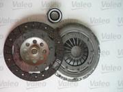 Комплект сцепления Valeo PHC 826729