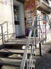 Продам бизнес магазин сток в Кропивницком